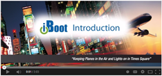 iBoot Introductory Video