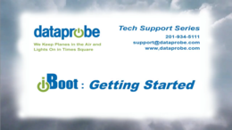 iBoot: Getting Started
